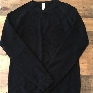 Lululemon Simply Wool Sweater